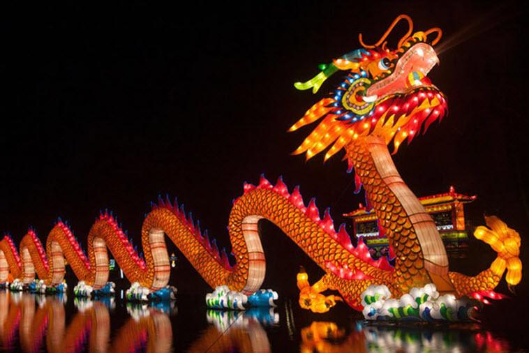 Новый год в Китае начнут отмечать 5 февраля 2019 года