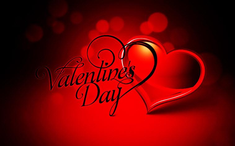 Поздравления с Днем святого Валентина в стихах для любимых, друзей и близких