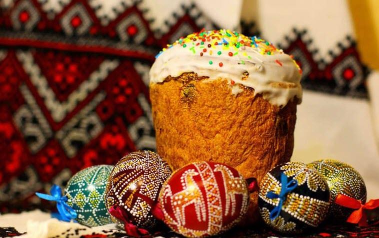 Когда будет Пасха в 2019 году в России у православных
