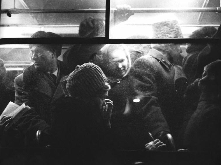 Город, который ушел, но остался в сердце: как выглядела Москва 50 лет назад