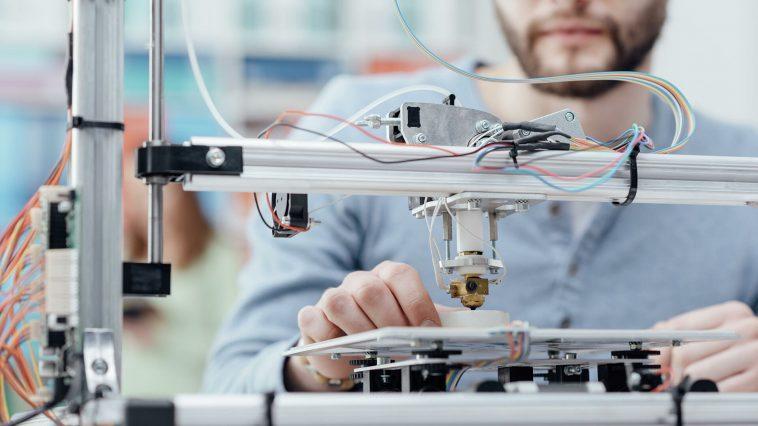 Эксперт рассказал, что через 5-7 дет печать еды на 3D-принтере станет массовой среди россиян