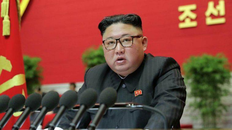 В КНДР произошел о «критический случай» в области здравоохранения