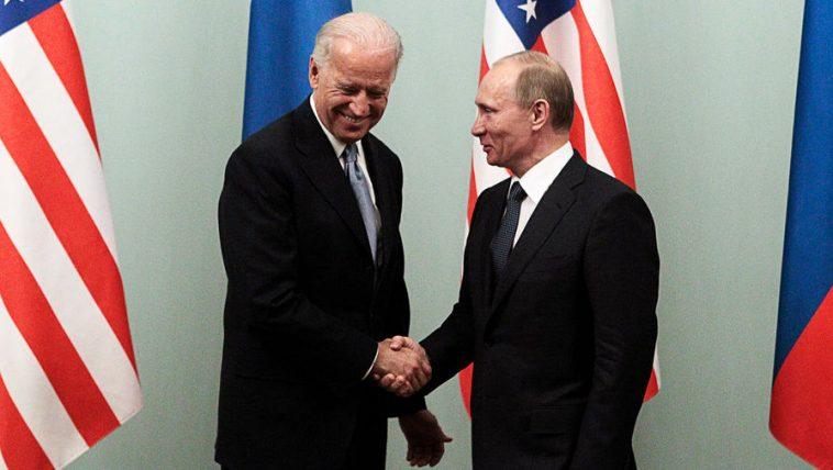 «Владимир Путин нам не друг»: чего американцы ждут от саммита Россия-США