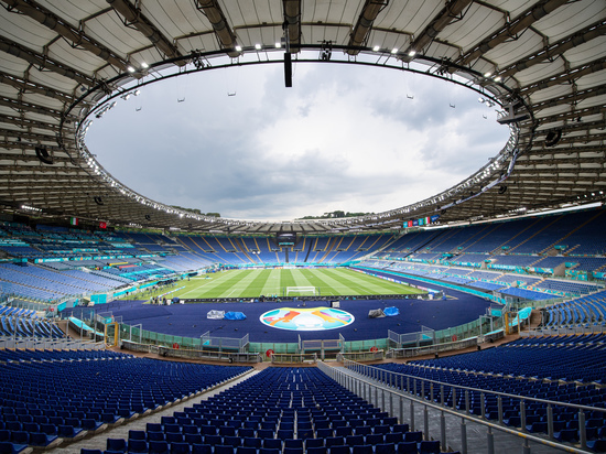 Тотти, Неста и виртуальный гимн: раскрыты секреты церемонии открытия Евро-2020