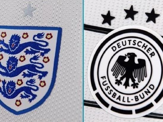 Англия выбила Германию и уволила Лева, как это было: онлайн-трансляция