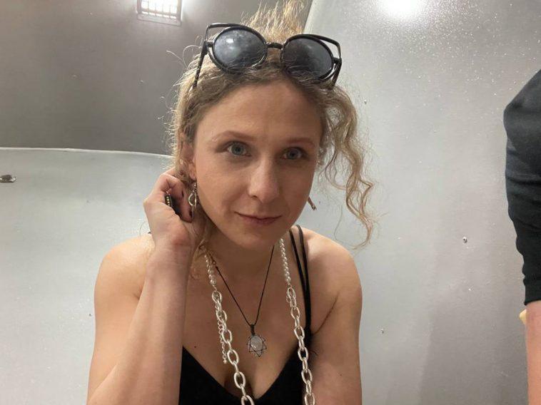 В Москве арестовали четырех участников Pussy Riot и их друзей