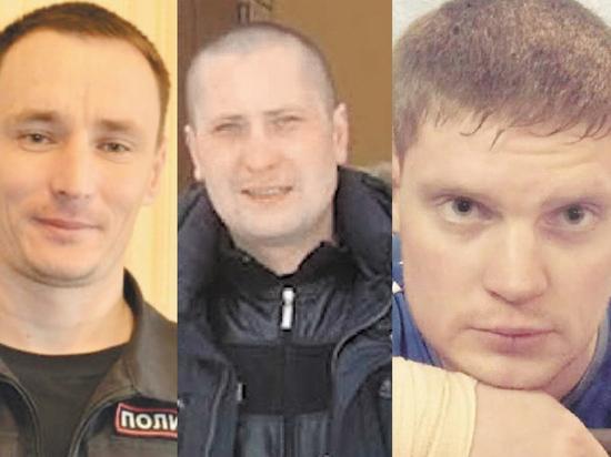 После приговора уличенные в пытках иркутские полицейские пригрозили потерпевшим местью