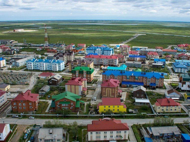 Названы регионы России с наибольшим неравенством в доходах