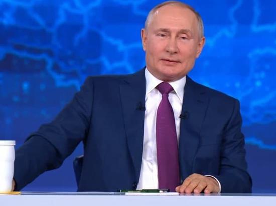 «Президент демонстрировал спокойствие, и хотел его передать гражданам»