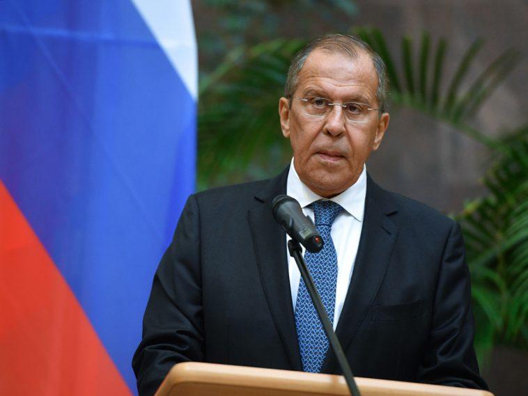 Лавров указал на изменение риторики США к РФ после саммита в Женеве